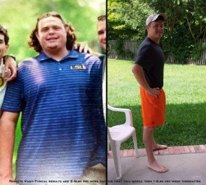 Casey Before After TSFL