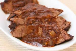 southwest pot roast