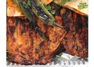 Foiled-Baked-Asian-Chicken