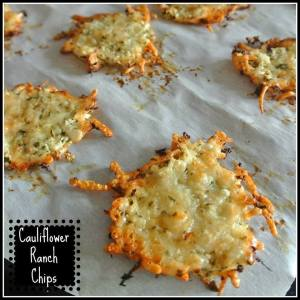 cauli ranch chips