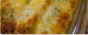 chili chicken lasagna
