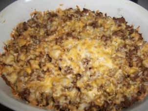 taco bake