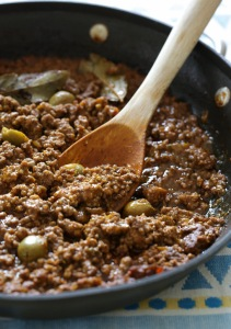 cuban-picadillo