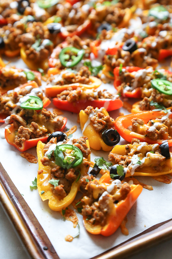 "Mini-Bell-Pepper-Loaded-Turkey-""Nachos-1-5"